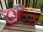 My how the TIDE has turned… Quest for the Best Wash Routine, Episode 2