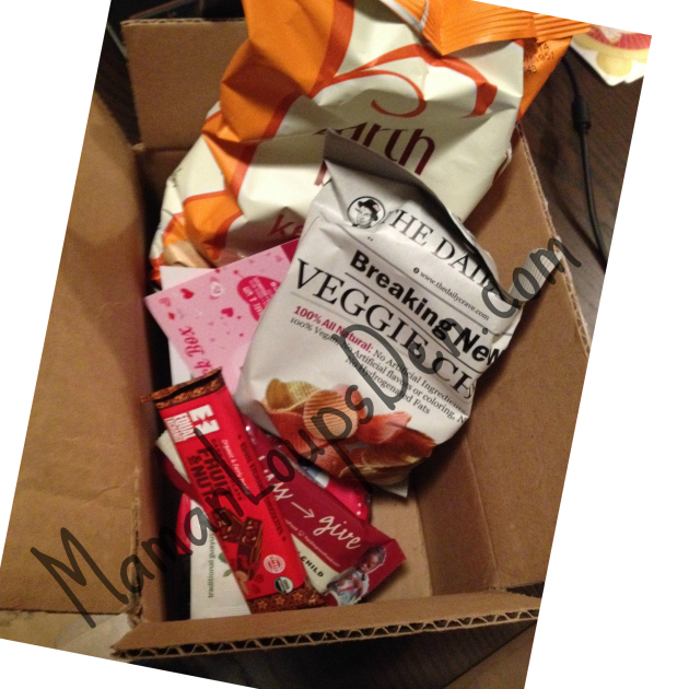 Vegan Cuts Vegan Snack Box Review: Guilt-Free Indulgence