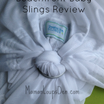 Beachfront Baby Water Sling Review: A Baby Carrier that Can Get Wet!