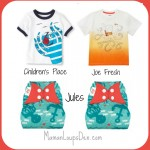 #ClothDiaperCombos: Jules & Countess