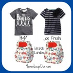 #ClothDiaperCombos: TotsBots V.3s (in my two favourite prints)