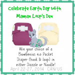 Earth Day Celebration #Giveaway!