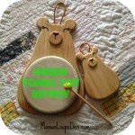 Green Tones Musical Toys Review