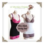 Win a Naked Nursing Tank from Lil' Monkey Cheeks! [closed]