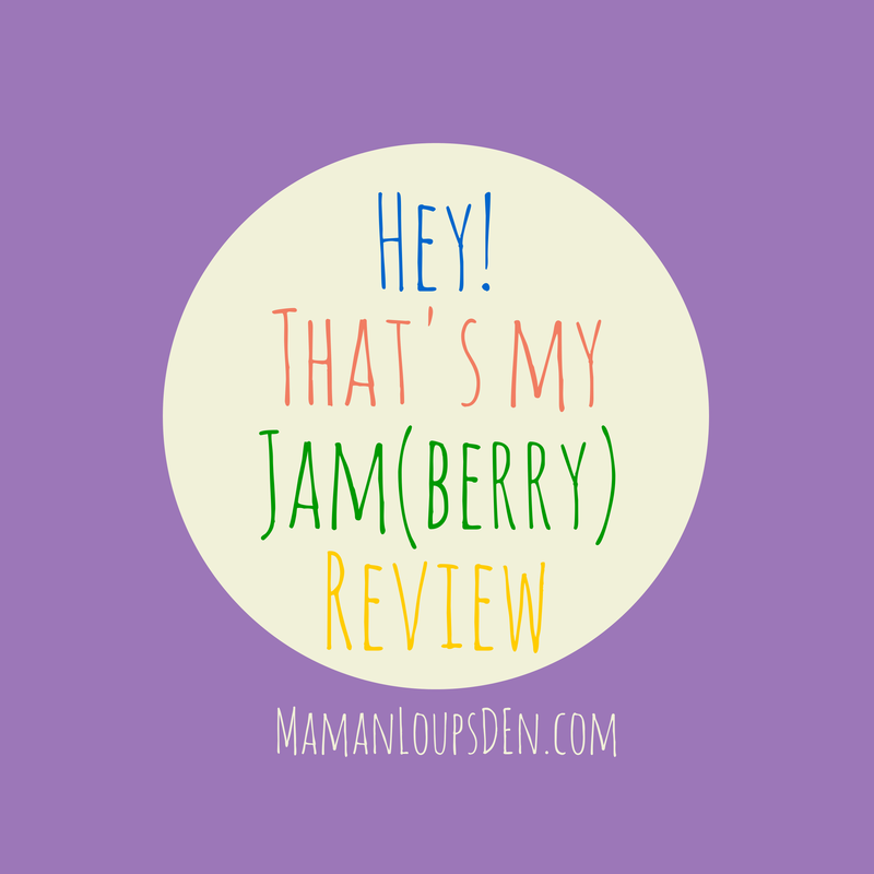 That's my Jam(berry)! Jamberry Nail Wraps Review for Busy Mamas