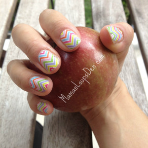 Jamberry Nail Wraps Review
