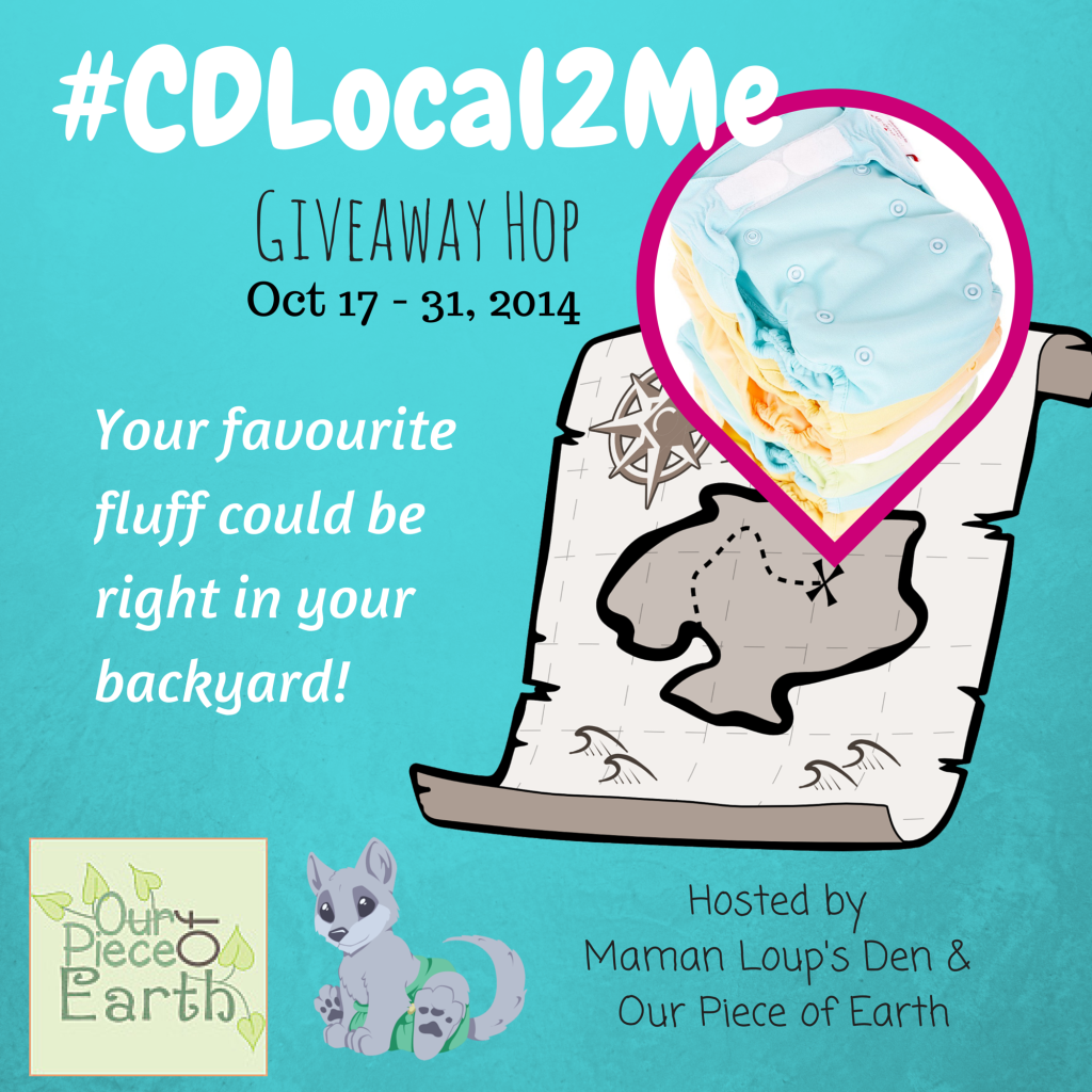 #CDLocal2Me