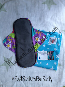 HH post partum pad