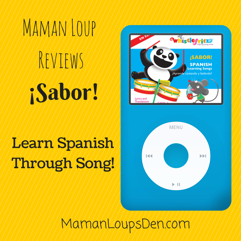 Maman Loup Reviews ¡Sabor!