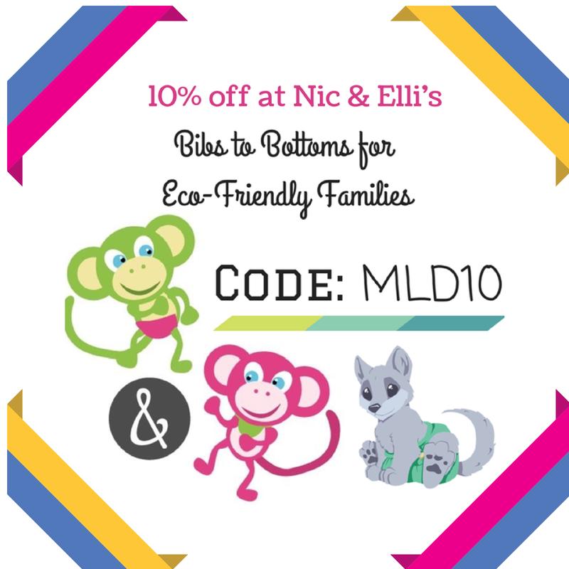 Exclusive Nic & Elli Coupon Code!