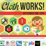 Cloth Works! #Giveaway #winallthediapers
