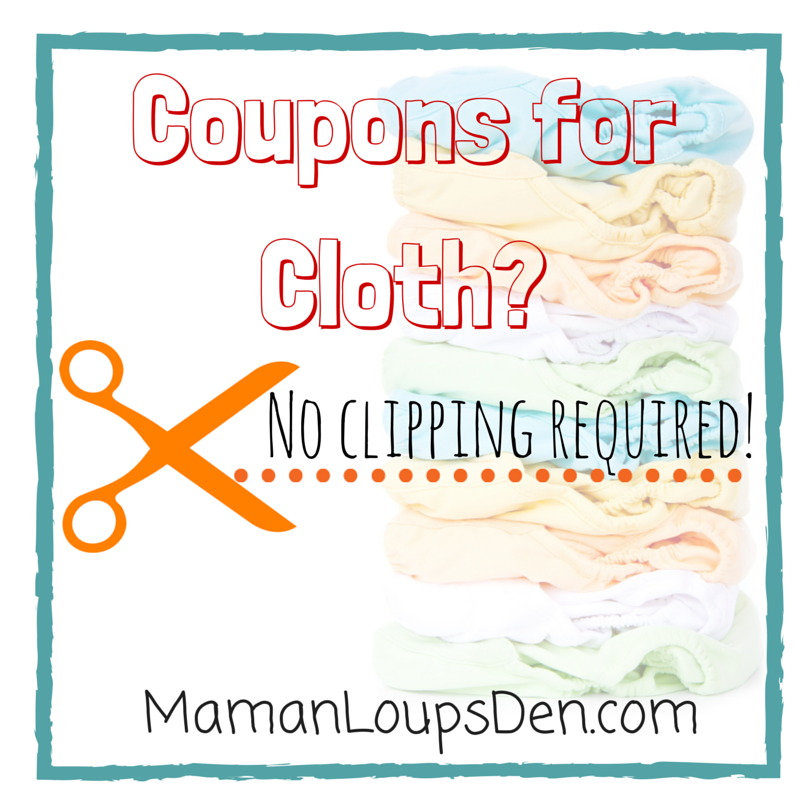 "Exclusive ""Ditch the Disposables"" Coupon Code"