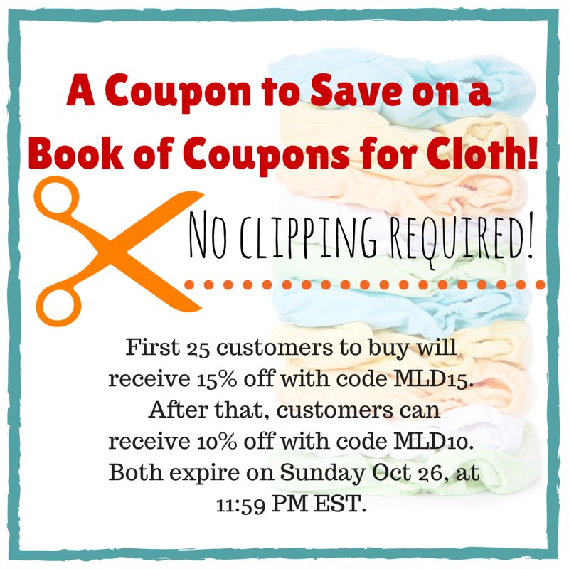 Coupons for Cloth Coupon Code