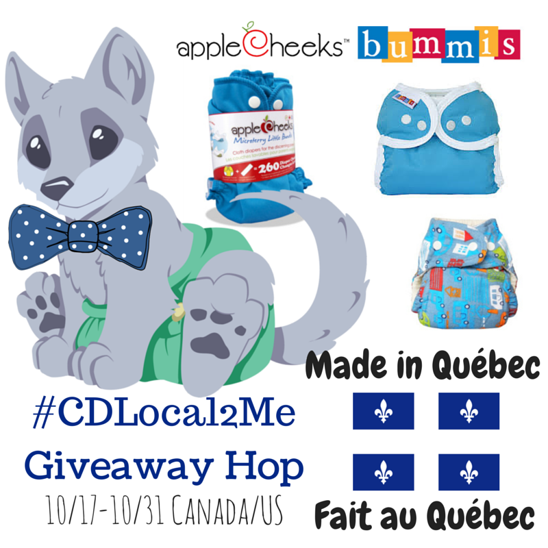 Made in Quebec #CDLocal2Me