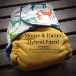 Mouse & Hatter Hybrid Fitted Review
