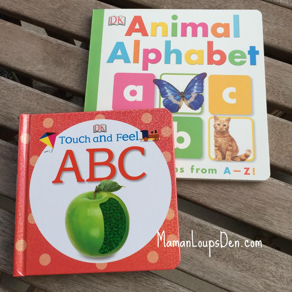 ABC DK Books