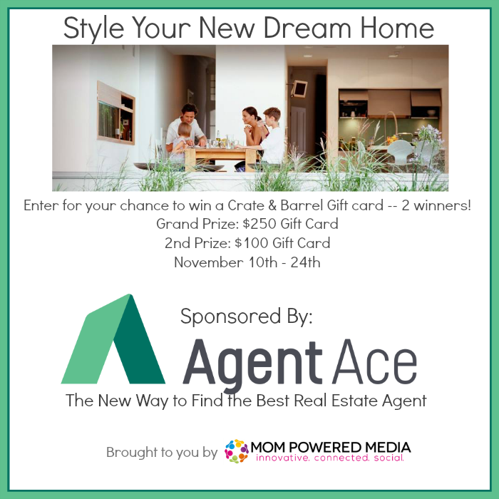 agentace sweepstakes live button