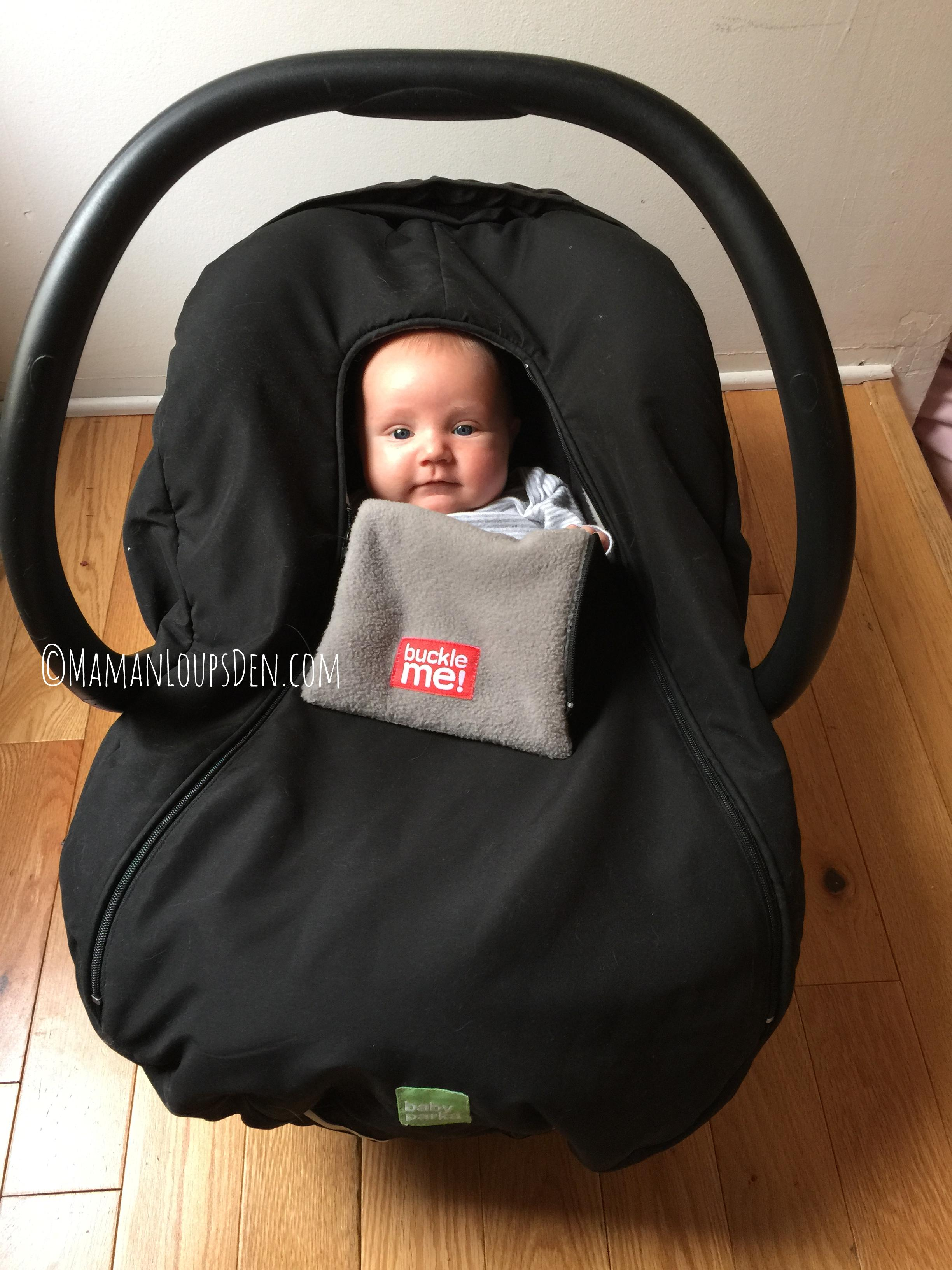 baby parka car seat cover review. Black Bedroom Furniture Sets. Home Design Ideas