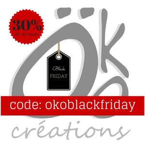 Öko Creations Black Friday Promo