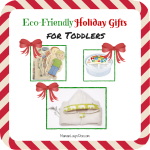 Eco-Friendly Gifts for Toddlers