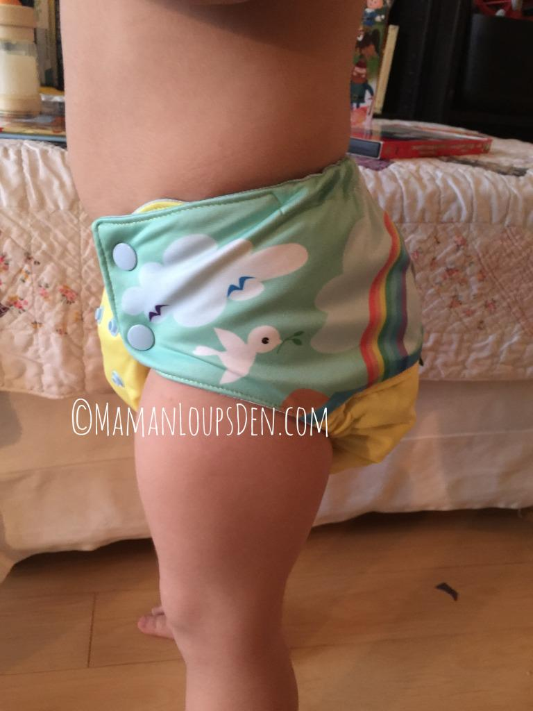 Ella Bella Bum Review