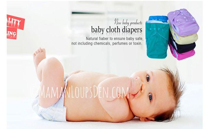 Pourquoi ne pas magasiner chez Store of Baby
