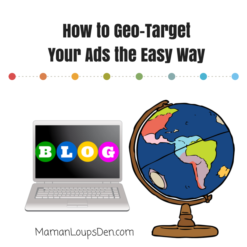 How to Geo-Target Your Ads the Easy Way