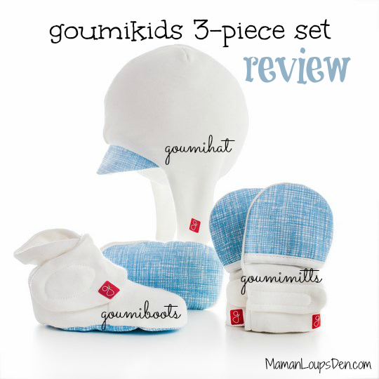 Goumi Kids Review