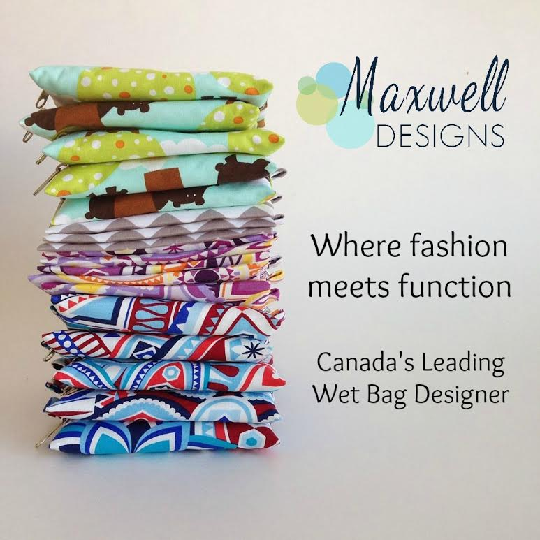 maxwell designs ad
