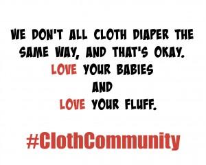 #ClothCommunity 2