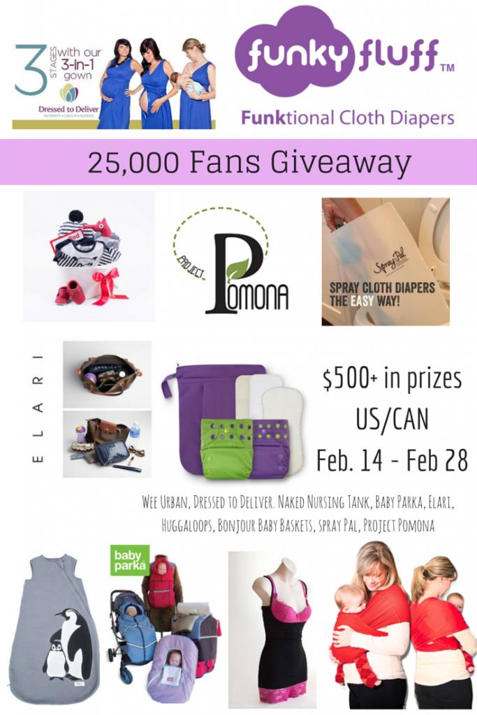 FF 25 000 Fans Giveaway (3)