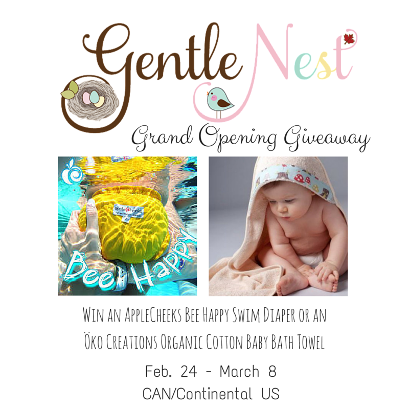 Grand Opening Giveaway (1)
