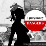 The Four Biggest Dangers During Pregnancy