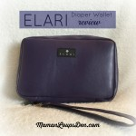 ELARI Diaper Wallet Review