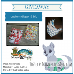 Mouse & Hatter Designs 500 Facebook Fans Giveaway!
