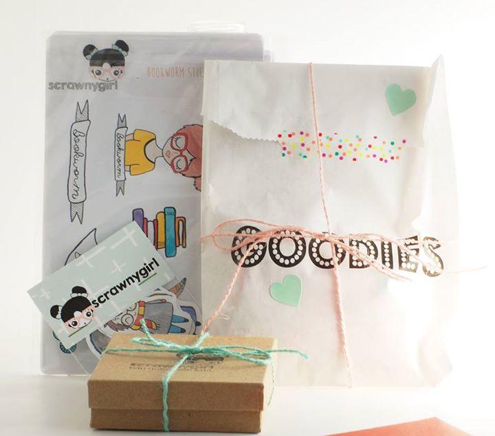 SG cutie grab bag