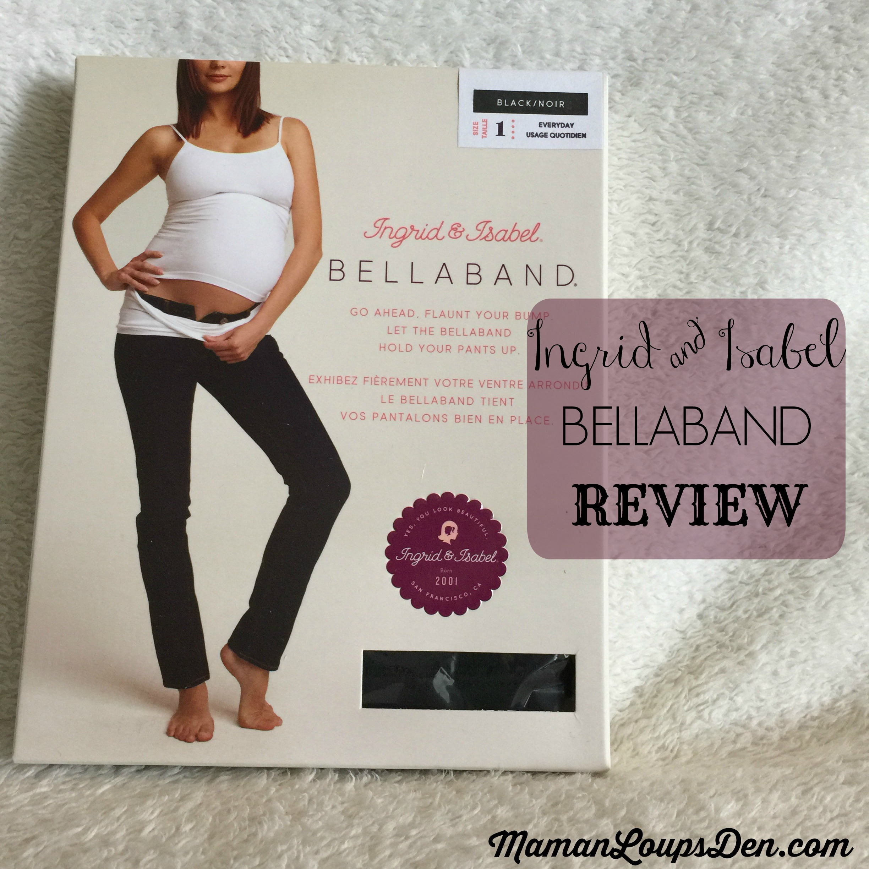 Ingrid & Isabel Bella Band Review