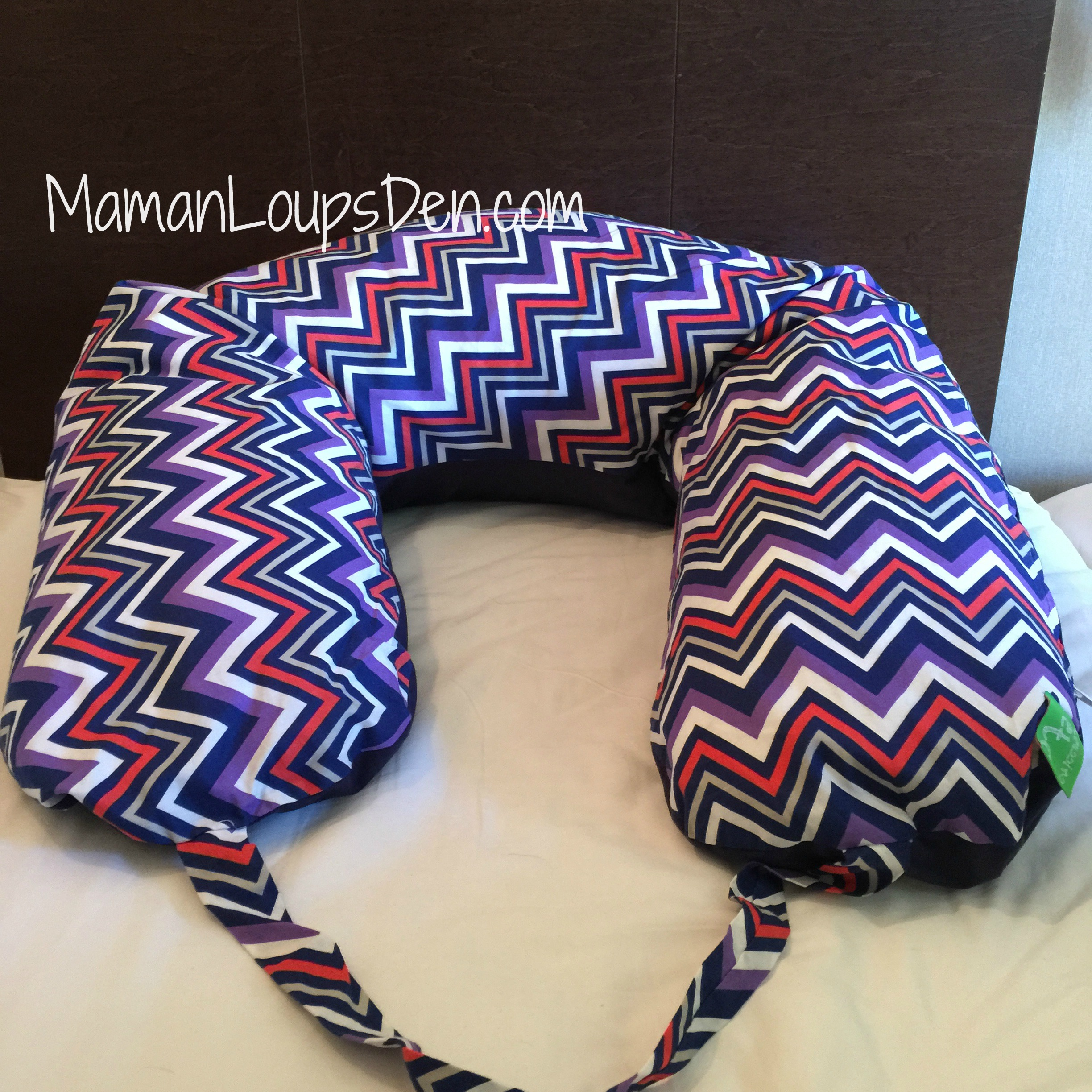 Coussins Etc. maternity pillow