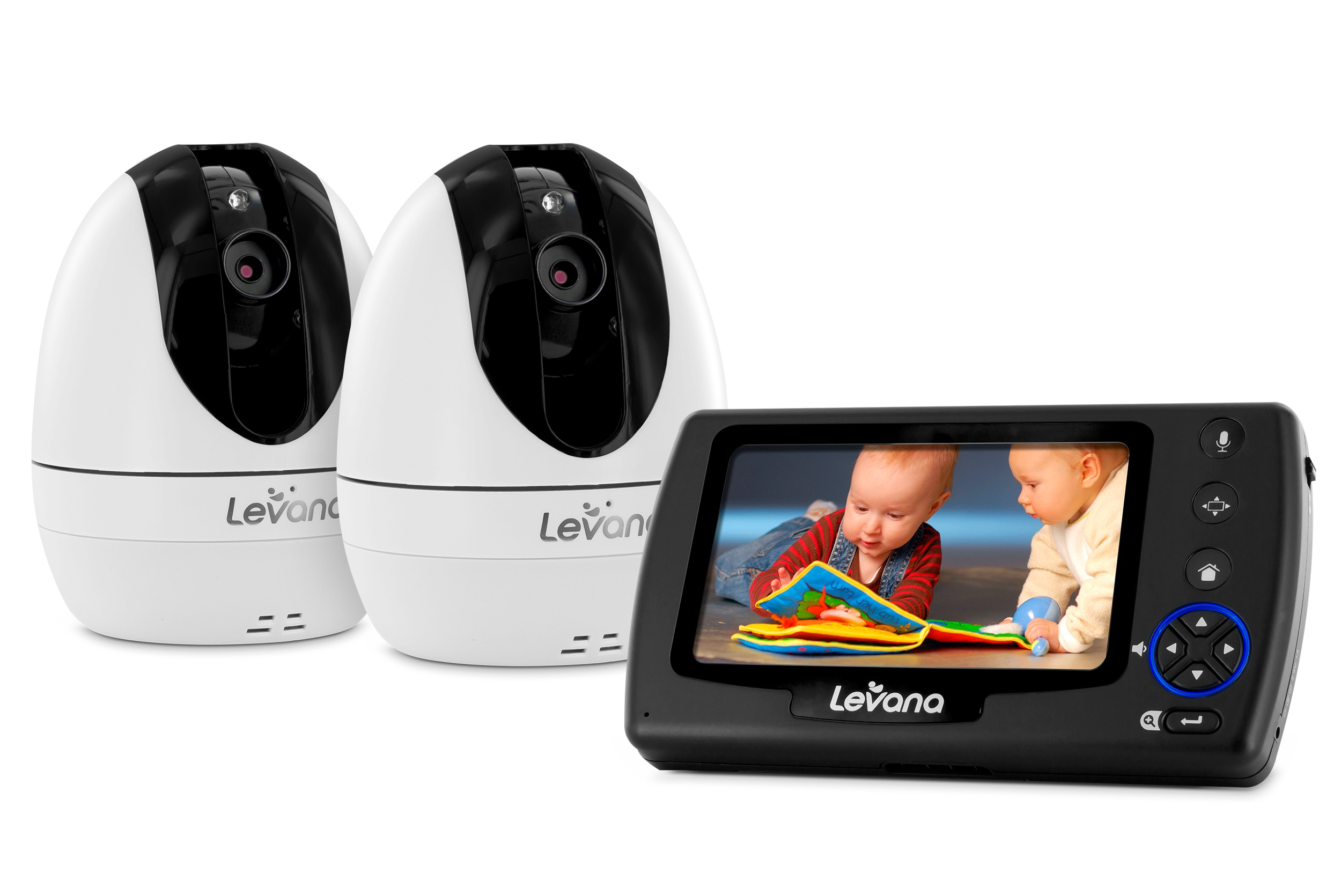 Levana Ovia 2 Video Monitor