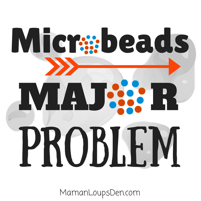 Microbeads Major Problem