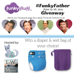 #FunkyFather Funky Fluff Giveaway