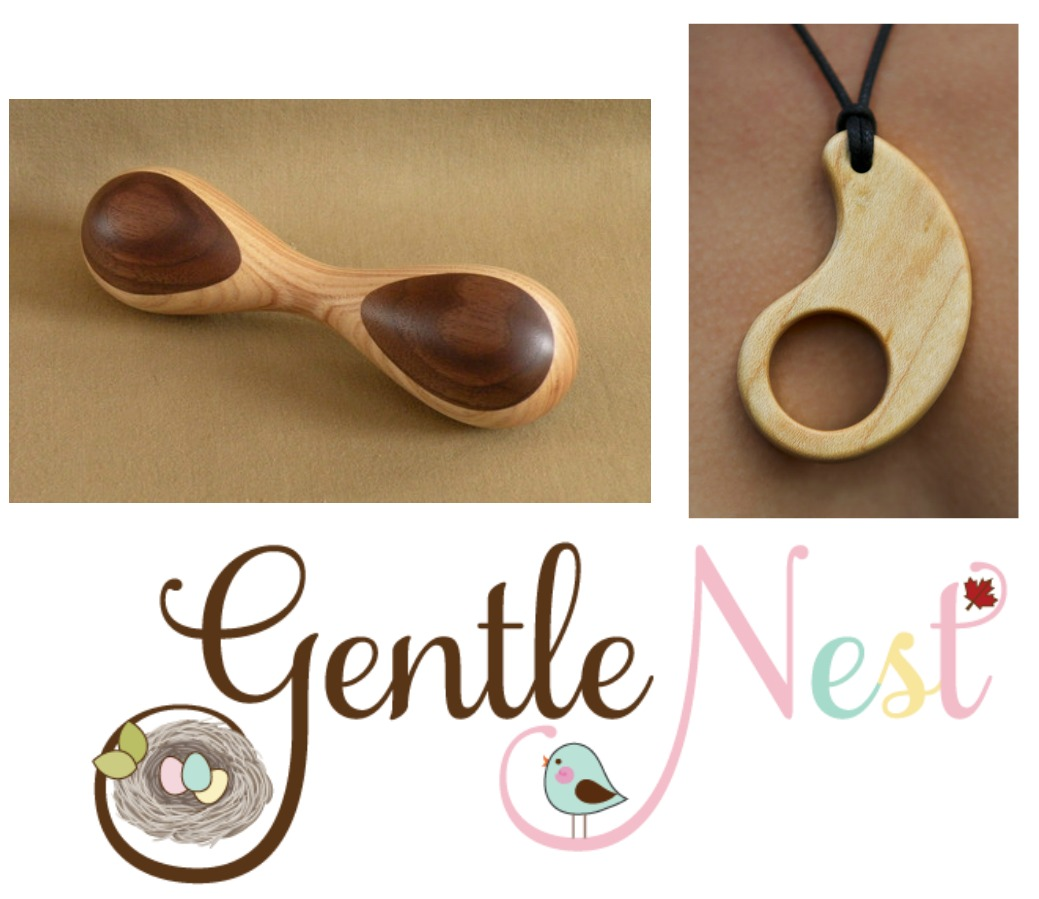 Gentle Nest Prize