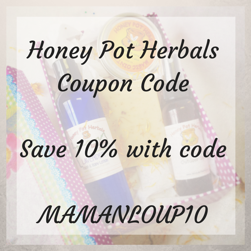 Honey Pot HerbalsCoupon CodeSave 10