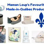 Maman Loup's Favourite Made-in-Québec