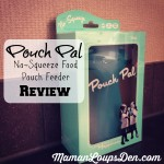 Pouch Pal No-Squeeze Pouch Feeder Review