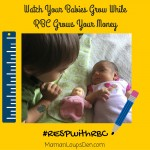 Grow Your Babies and Let RBC Grow Your Money #RESPwithRBC