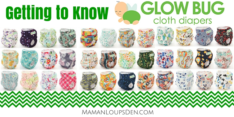 Getting to Know Glow Bug Cloth Diapers