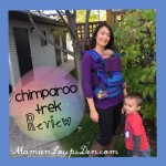 Chimparoo Woven Trek Review