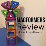 Magformers Construction Set Review