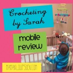 Crocheting by Sarah Mobile Review